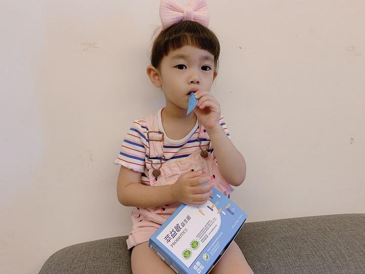 兒童過敏益生菌推薦:萃益敏益生菌換季變天也不怕8