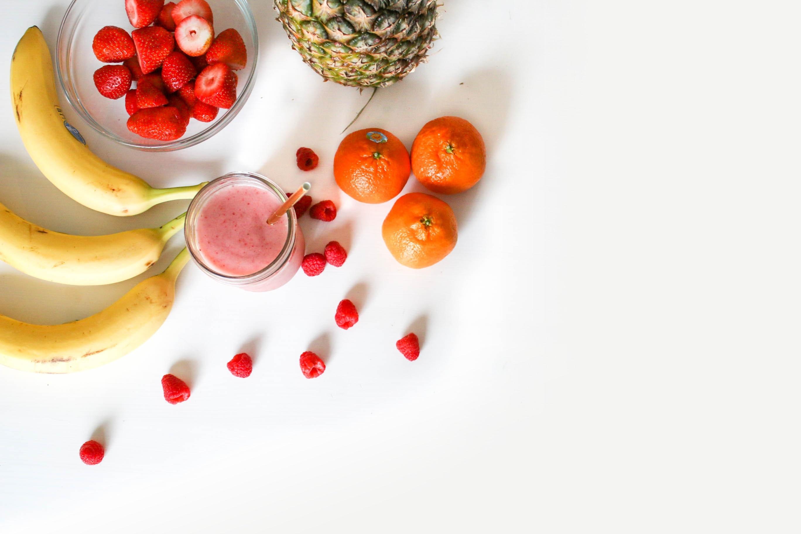 維生素介紹篇:人體必需的五大維生素介紹,教你如何有效攝取維生素唷!|永真生技,一氧化氮的專家