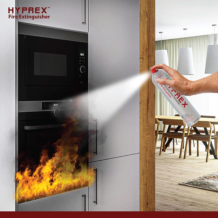 HYPREX Fire Extinguisher