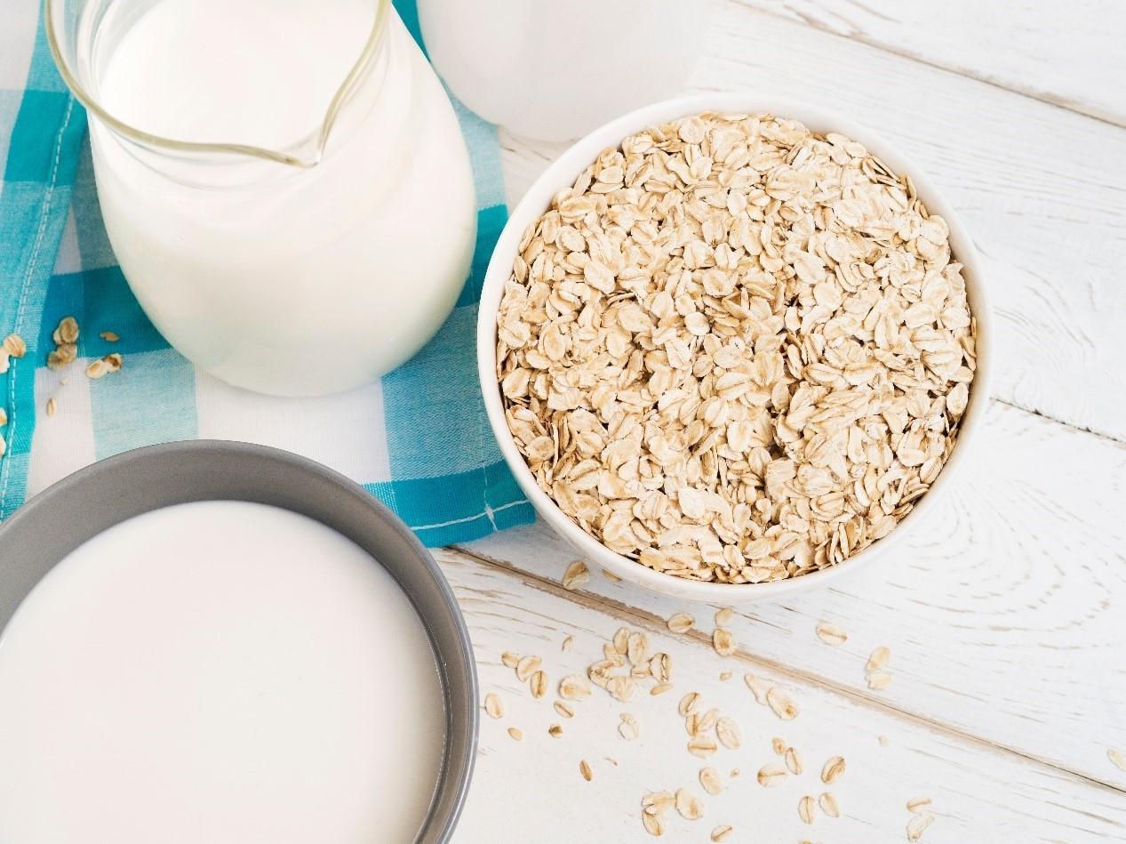 燕麥奶好處多,可以替代動物奶嗎?