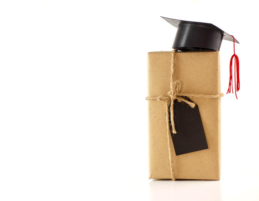鋼筆送禮時機:畢業禮物