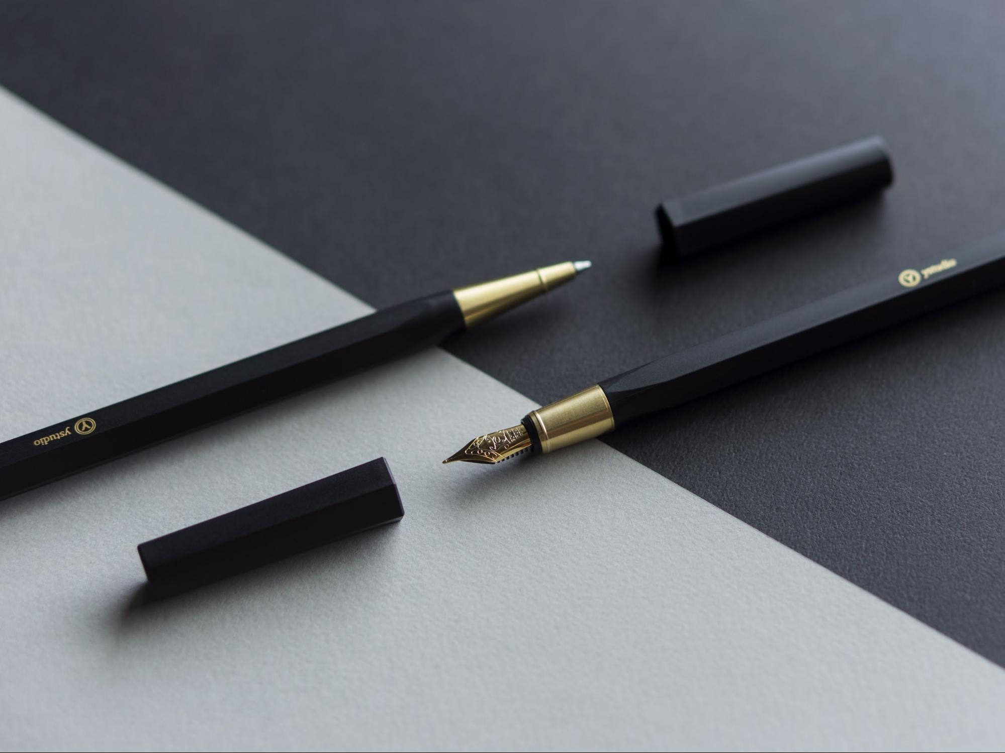 鋼筆送禮推薦:平衡系列鋼筆