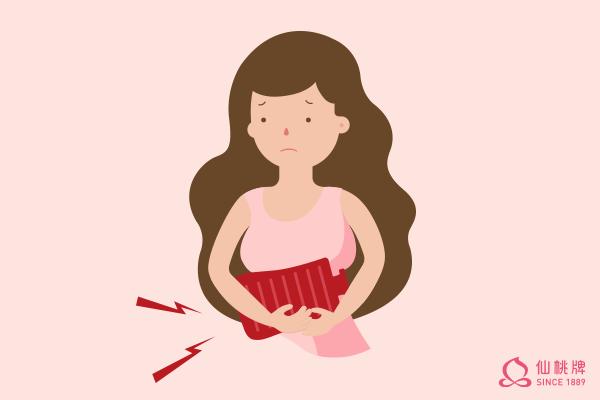 女性保健食品調整體質:中醫角度教妳緩解經痛。