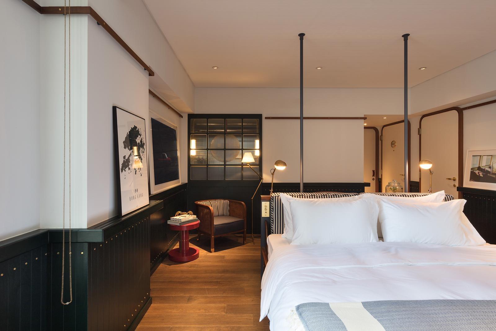 芬名酒店|香港酒店推介