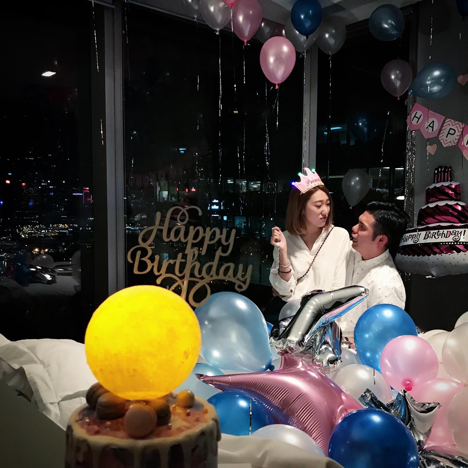 慶祝生日|香港酒店推介