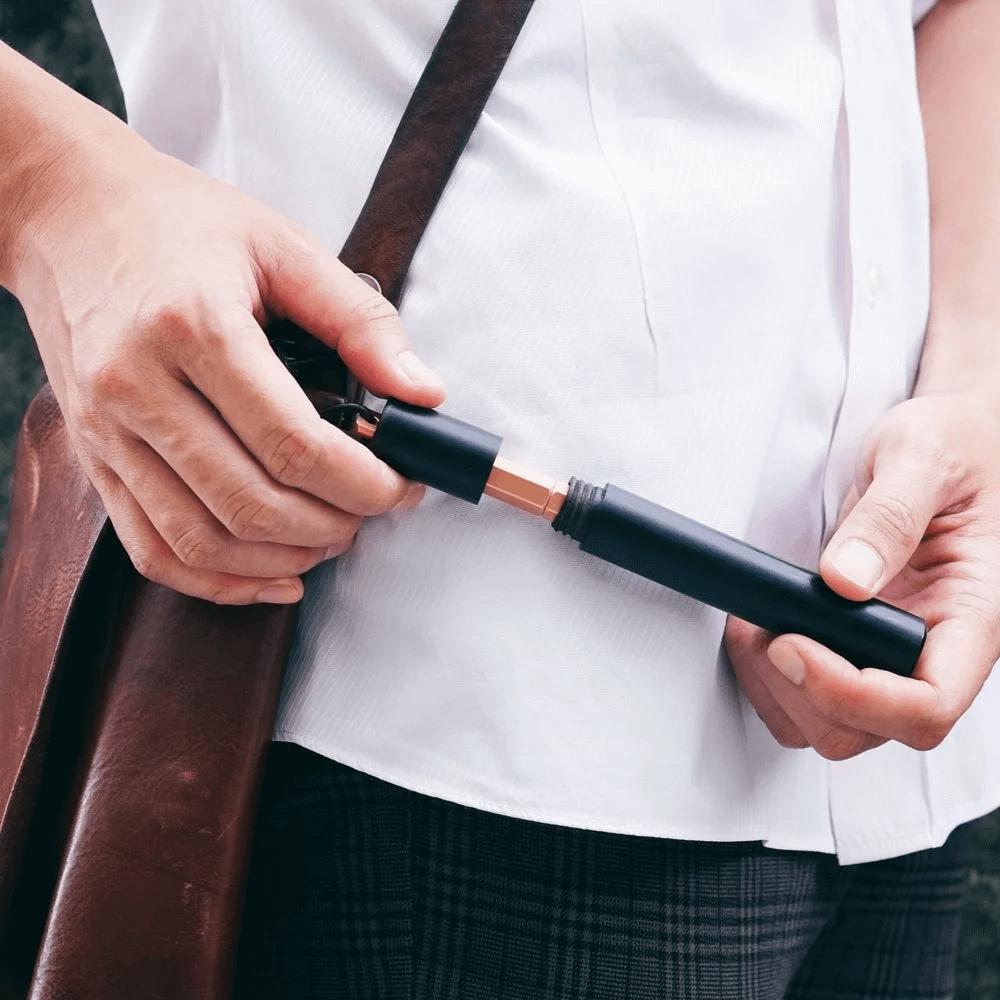 男友禮物建議:經典系列-隨身鋼筆