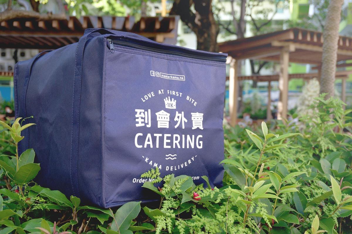 美食到會外賣推介|多人到會套餐|單點到會美食|Kama Delivery Catering Service