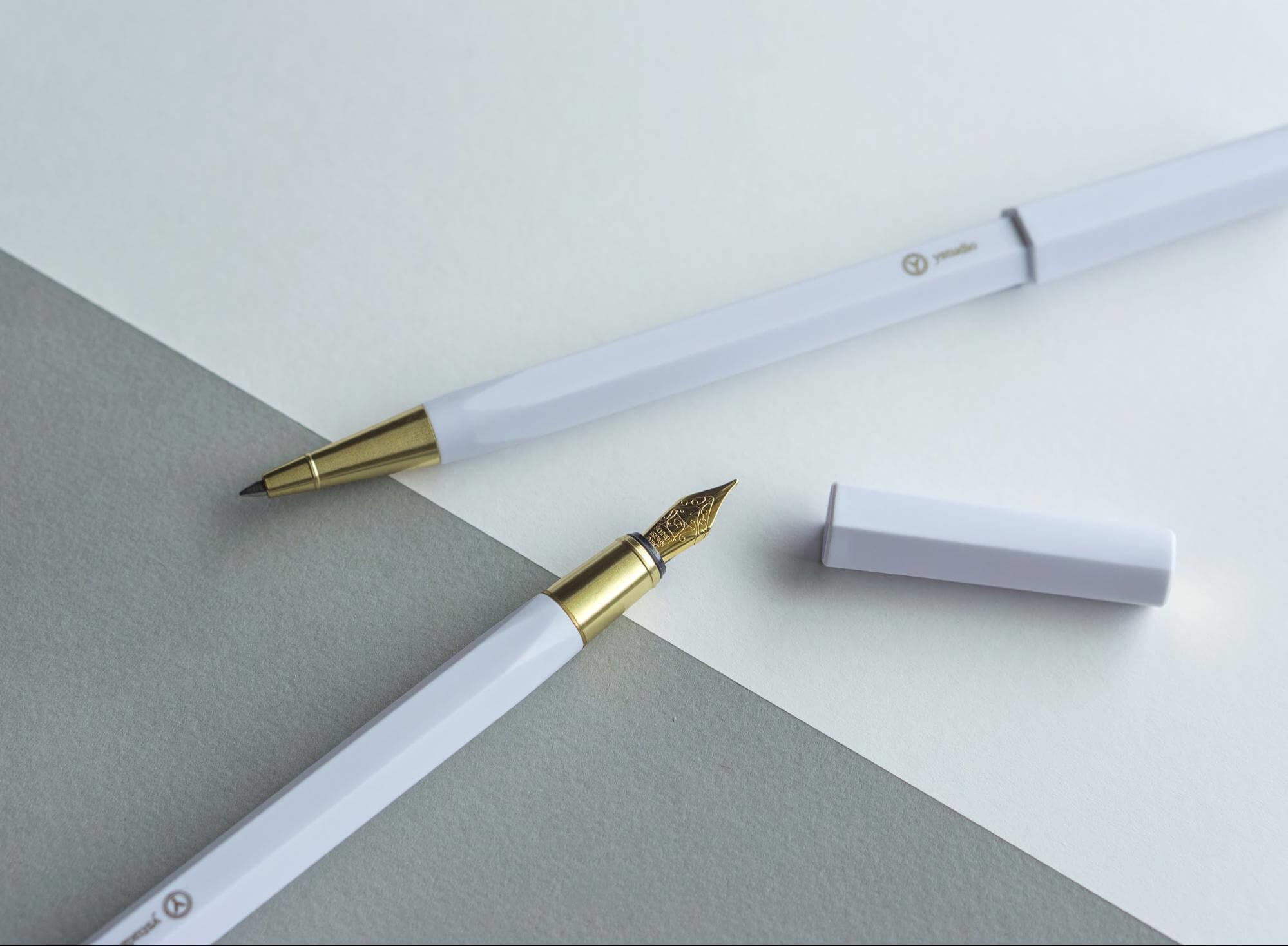 鋼筆牌子比較:價位差異
