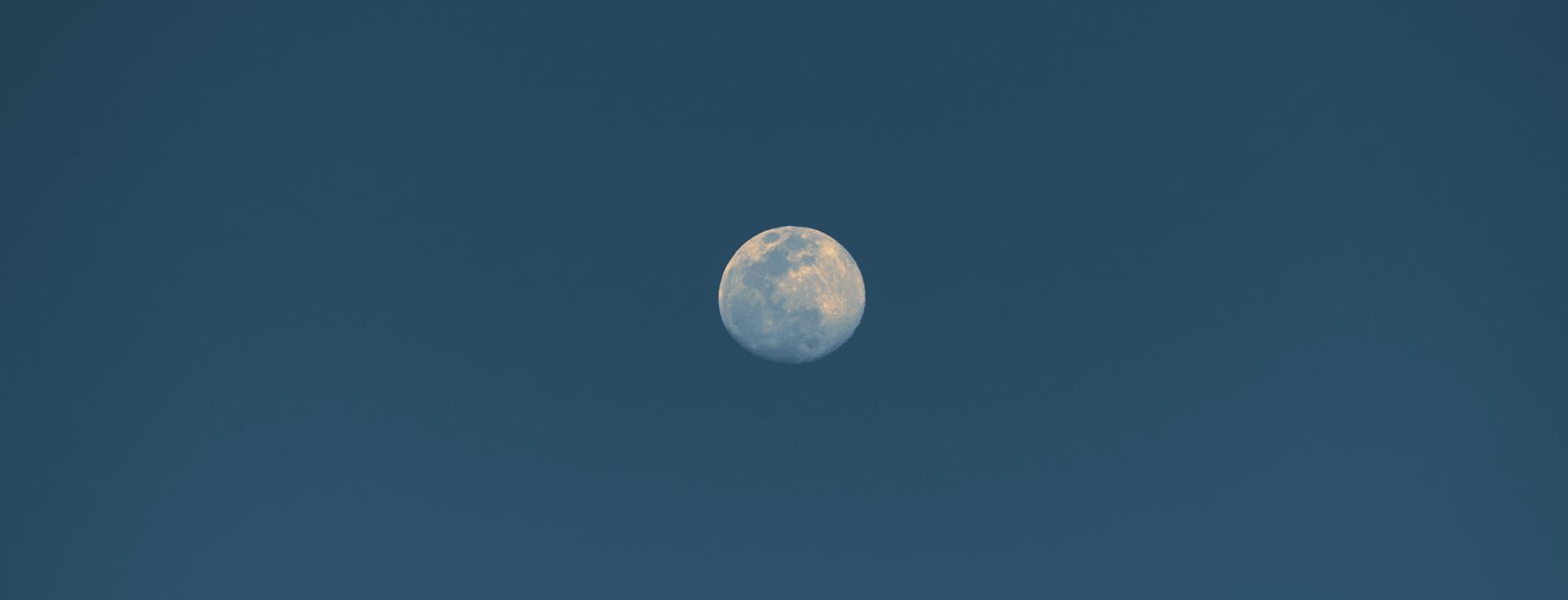 月亮對人的影響