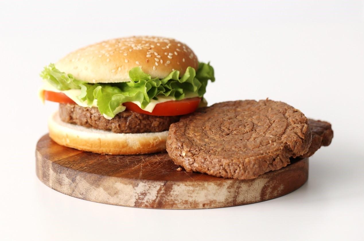 植物肉是植物性蛋白質攝取來源新選擇
