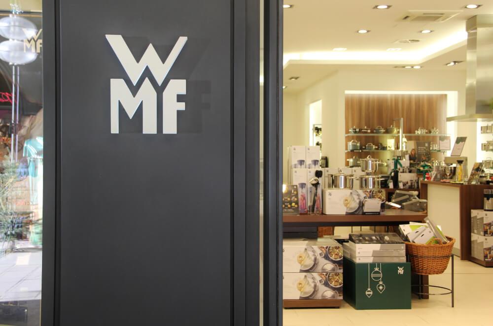 炒鍋推薦品牌WMF