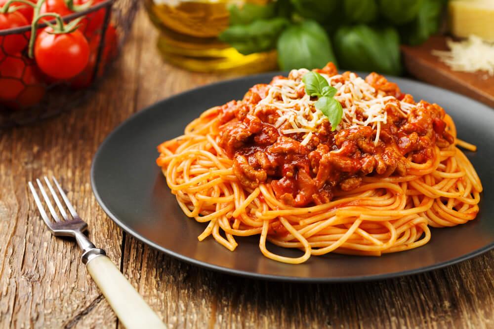 常備菜食譜-義大利肉醬