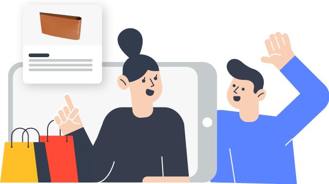 讓 SHOPLINE 為你建立廣告帳戶、處理繁瑣流程,協助你省下摸索時間、迅速起步效率達標