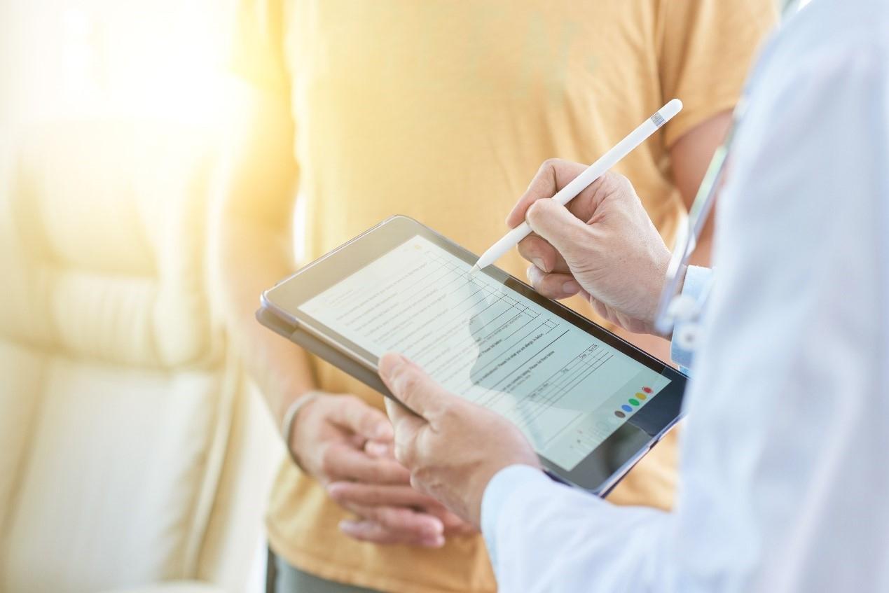 探病送禮推薦營養補充品,最好先與醫生了解病情
