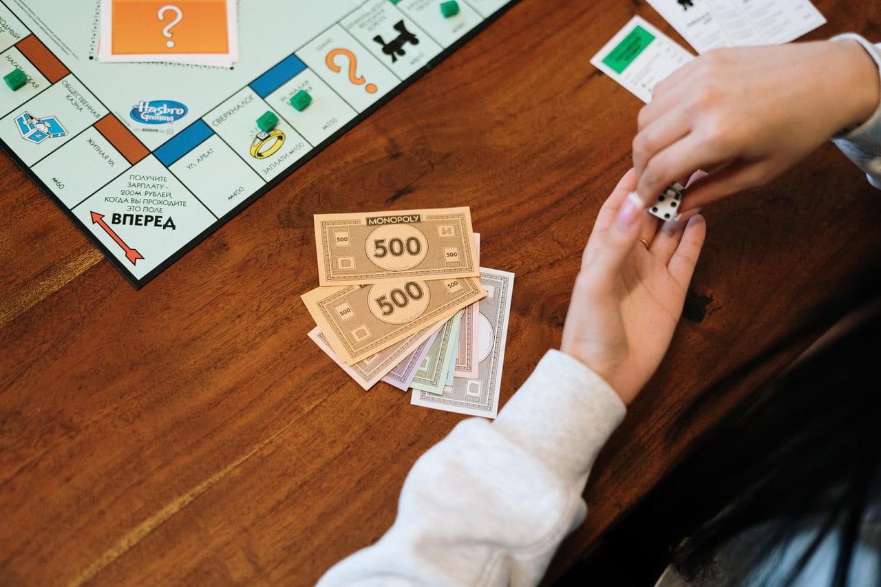 家庭遊戲必備|好玩Board Game推介|大富翁