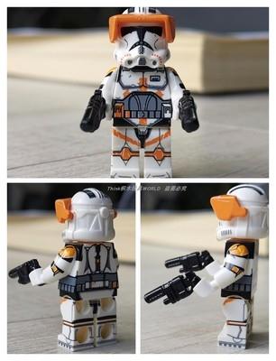 commander cody star wars minifigs minifigure
