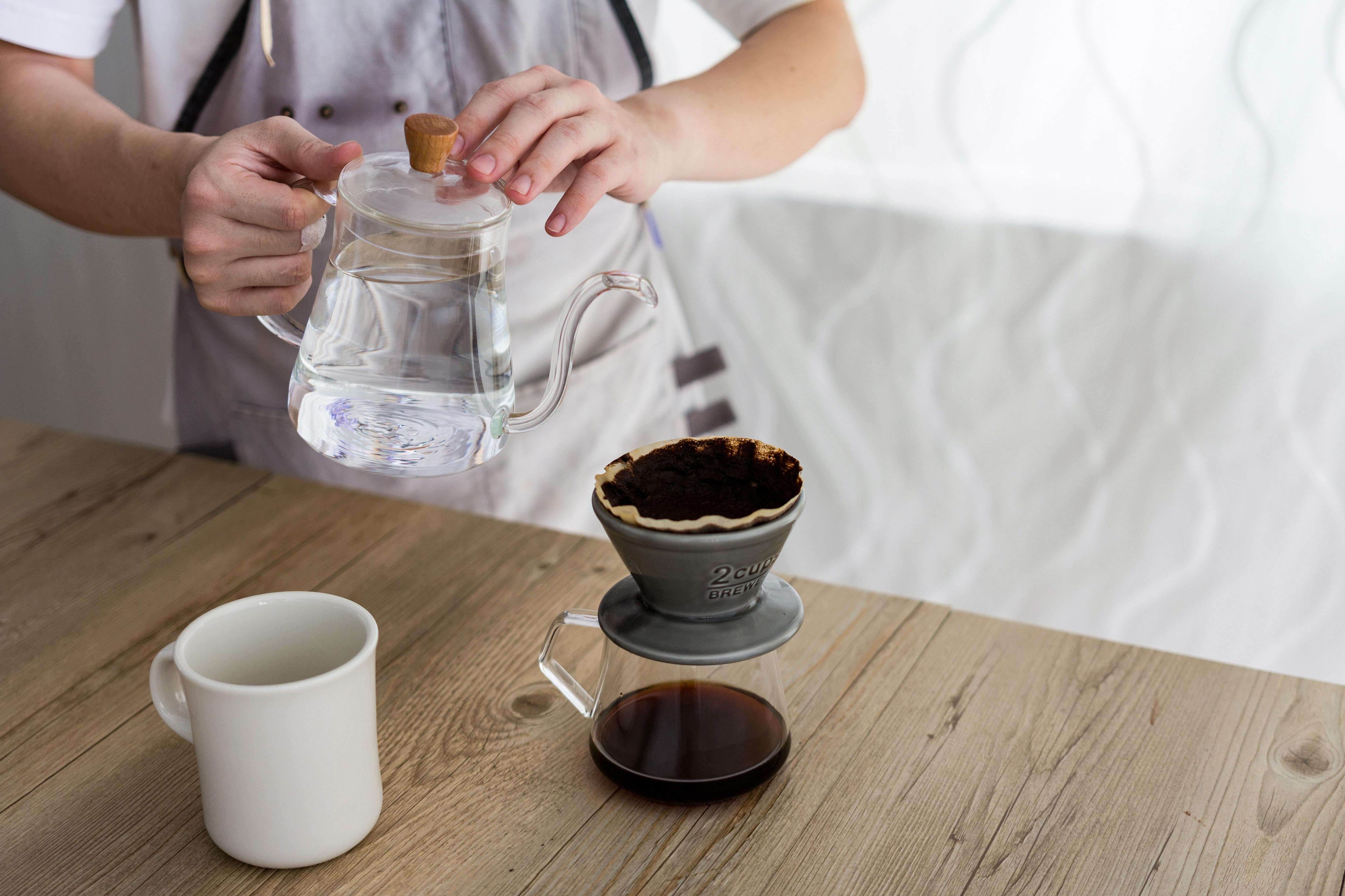 手沖咖啡壺推薦