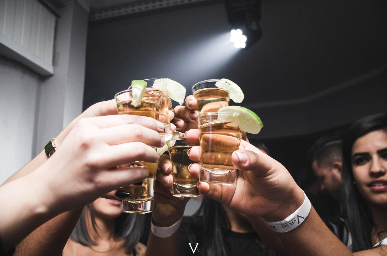 Party聚會|情侶拍拖的攻防戰