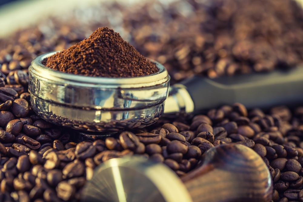 咖啡豆種類介紹