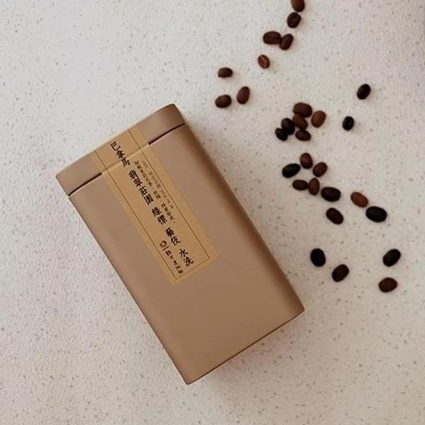 單品咖啡推薦:水洗淺烘焙精品咖啡豆