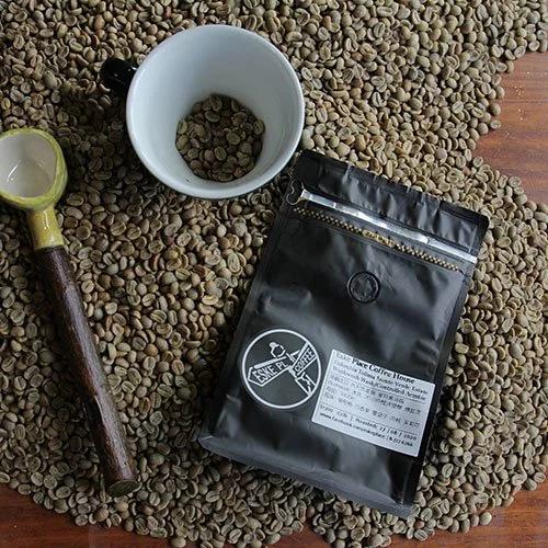單品咖啡推薦:水洗咖啡豆