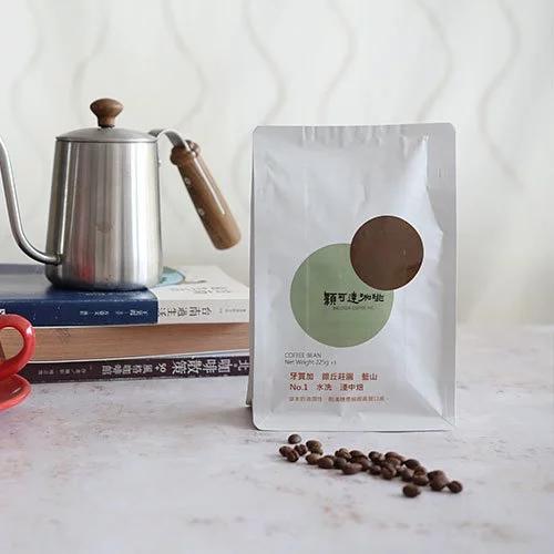單品咖啡推薦:精品咖啡豆