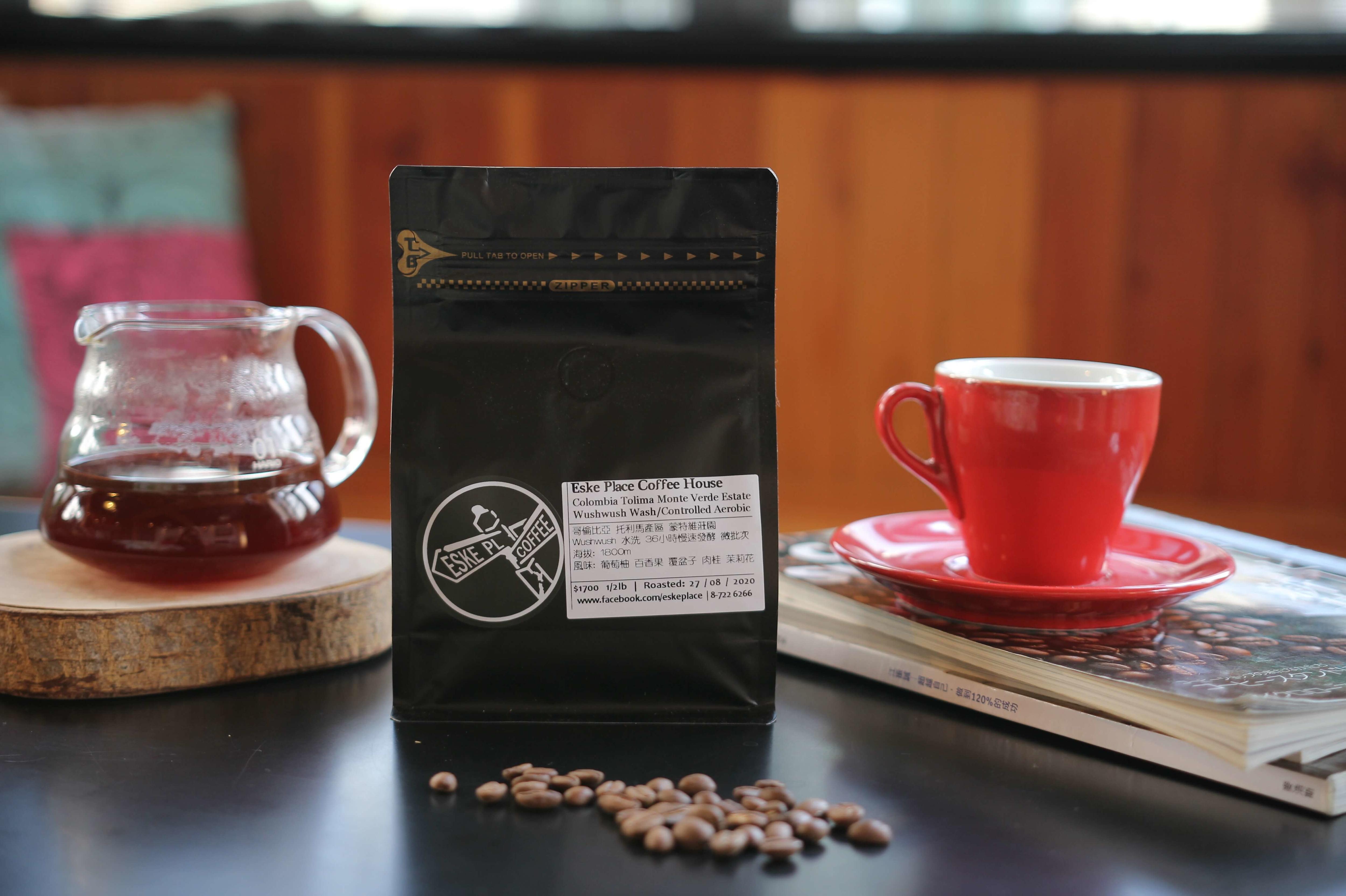 單品咖啡推薦:水水洗淺焙精品咖啡豆