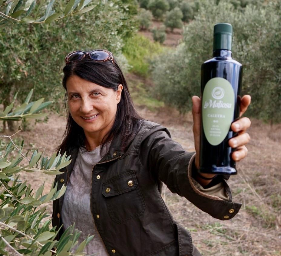 Fanti Olive Oil