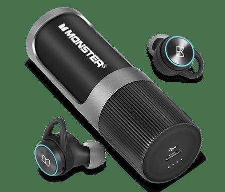 Monster Clarity 101 Airlinks 真無線藍牙耳機