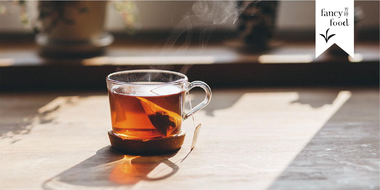 五大喝茶的好處一次看,教你輕鬆喝出健康