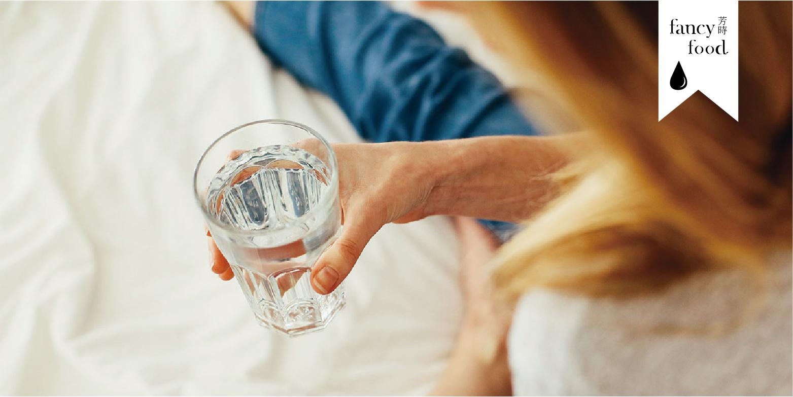 軟水硬水差別在哪裡?選對水比多喝水更重要!