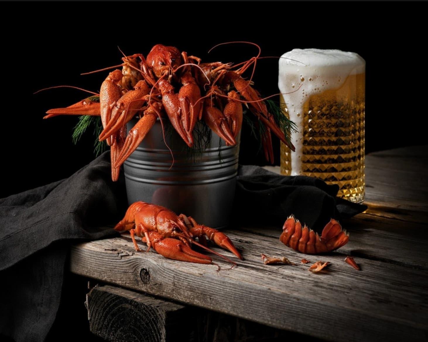 食海鮮+飲啤酒|錯誤食物配搭