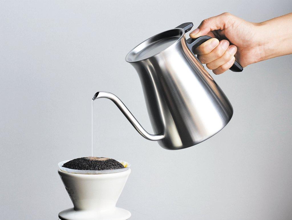 咖啡手沖壺推薦