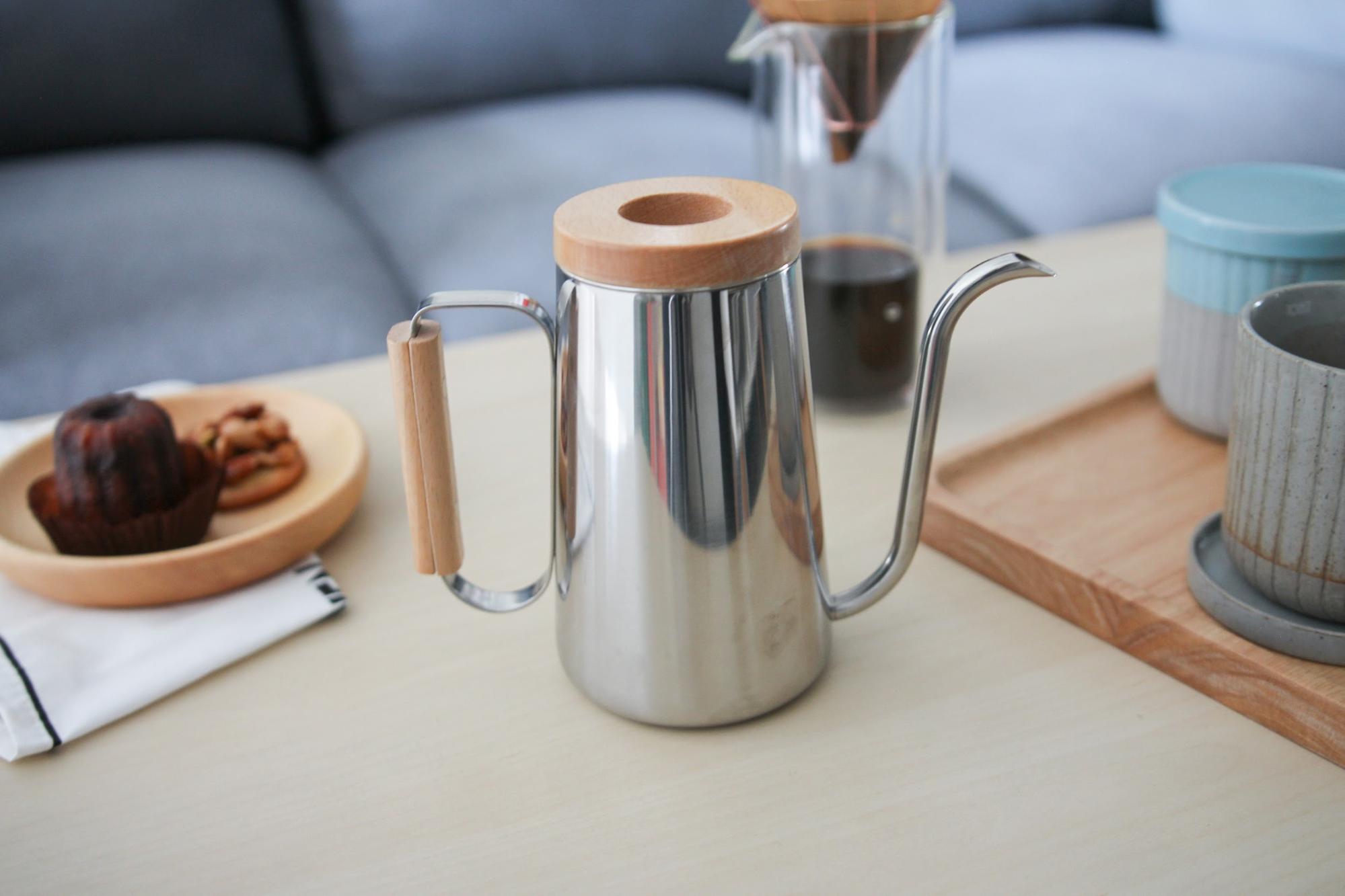 咖啡手沖壺