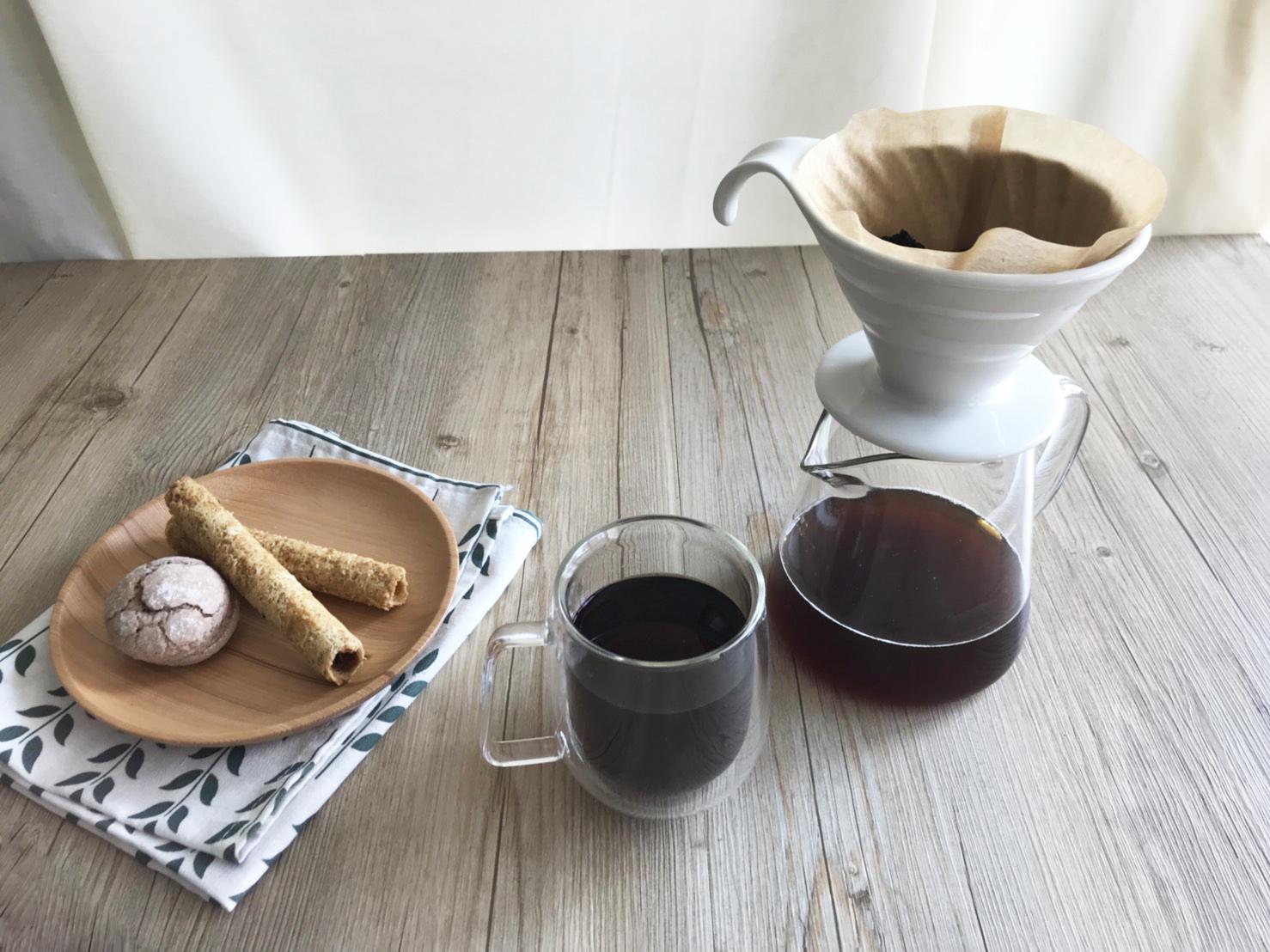 手沖咖啡組合推薦