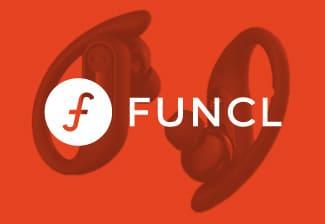 代理品牌-funcl