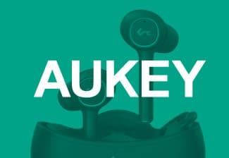 代理品牌-AUKEY