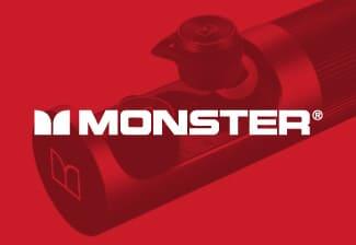代理品牌-Monster