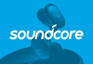代理品牌-soundcore