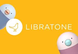 代理品牌-LIBRATONE