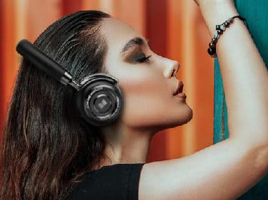 Monster ICON ANC 主動降噪耳罩耳機 $2980