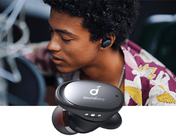 Anker Soundcore Liberty 2 Pro-形象+產品