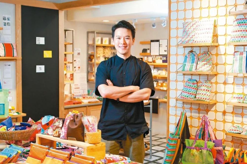 店員專訪|日本人KAYO初到臺灣,挑戰海外工作的真心話