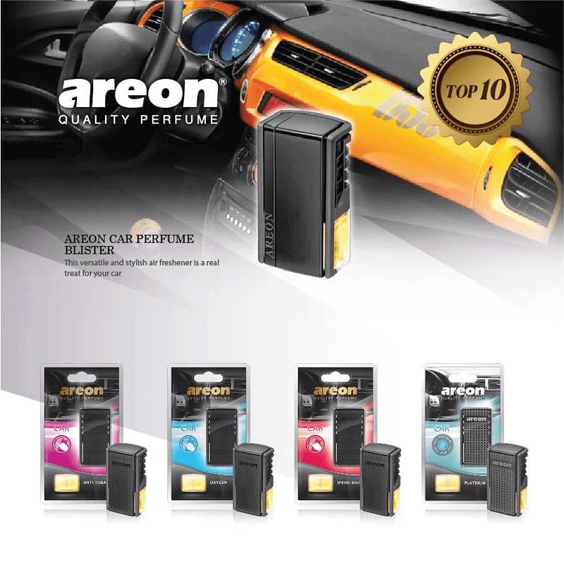 AREON - Car Perfume 皇牌精品系列車用香薰