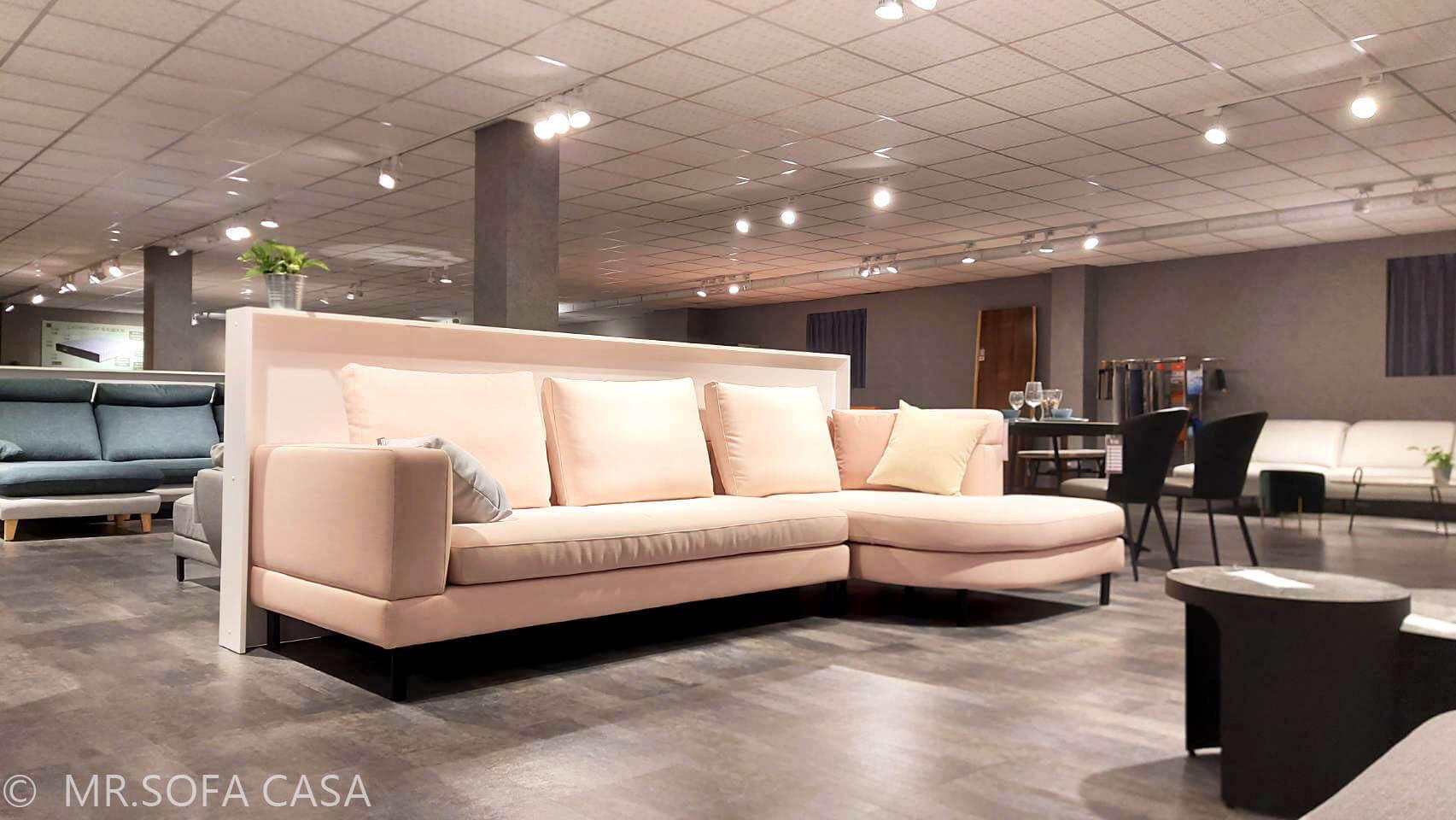 來沙發先生家居尋找適合自己的一套沙發