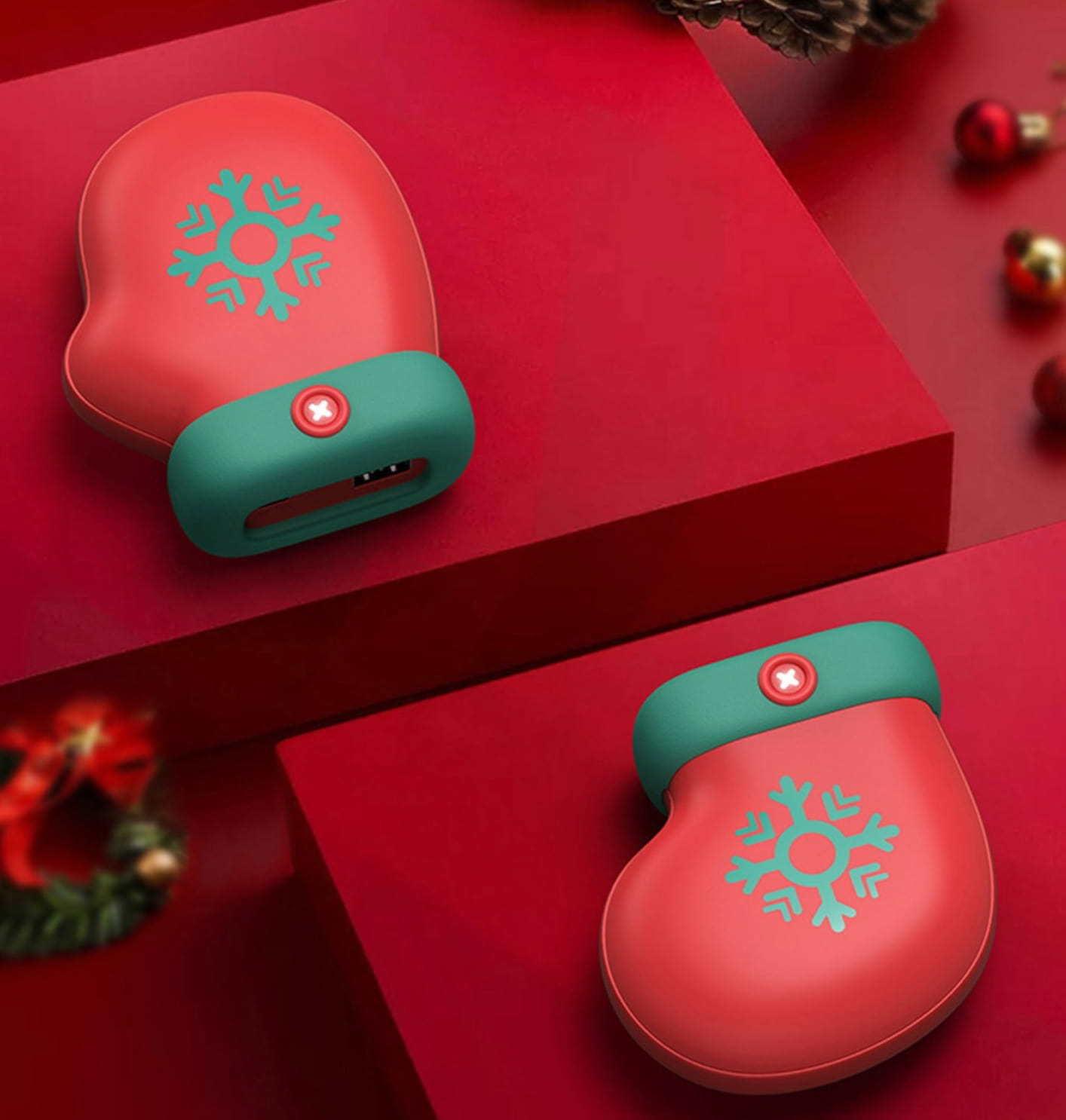 暖手袋|【聖誕交換禮物2020】貼地實用禮物$100蚊大集合|美食到會外賣餐飲服務|Kama Delivery