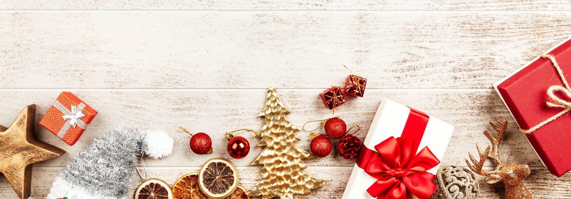 開Party聖誕禮物攻略|交換禮物推介清單|美食到會外賣服務|Kama Delivery Service
