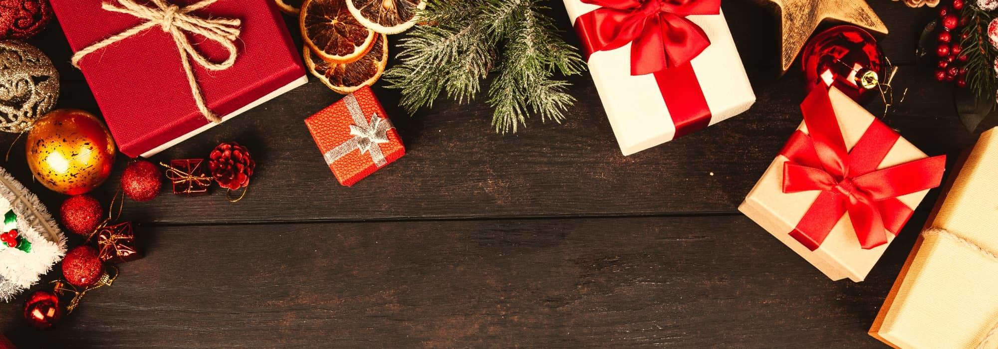 【聖誕交換禮物2020】貼地實用禮物$100/$200/$300蚊大集合|美食到會外賣服務|Kama Delivery Service