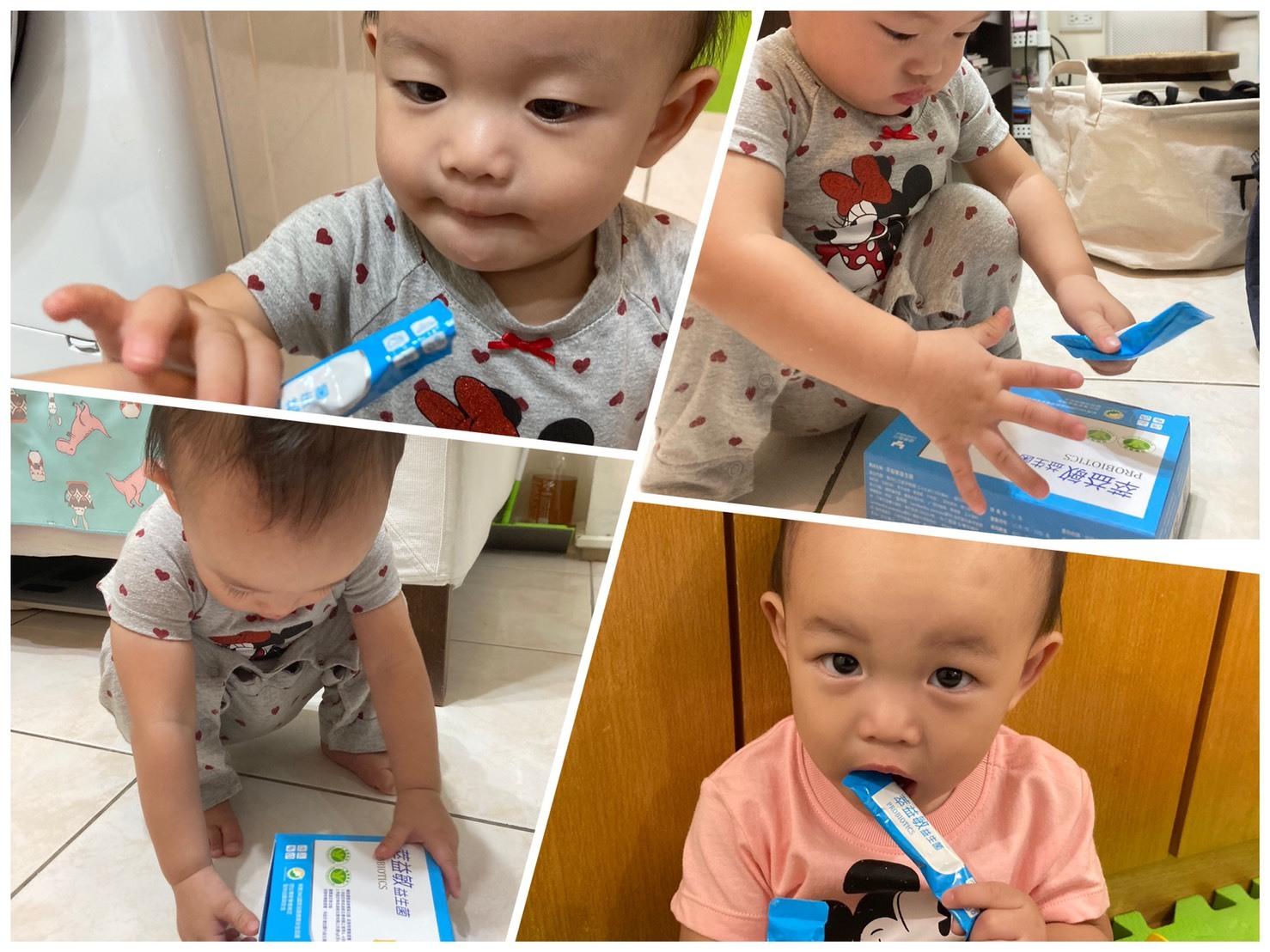 兒童益生菌推薦萃益敏值得信賴的過敏益生菌