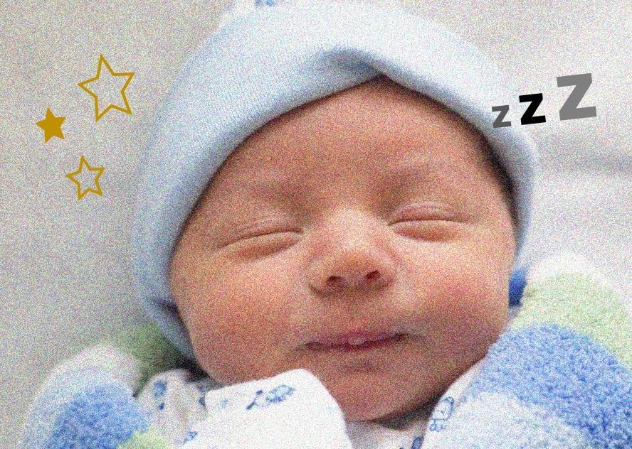 嬰兒包巾功用